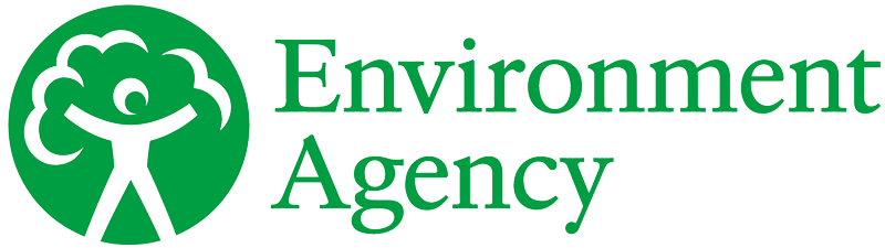 Environmental permit issued by the Environment Agency
