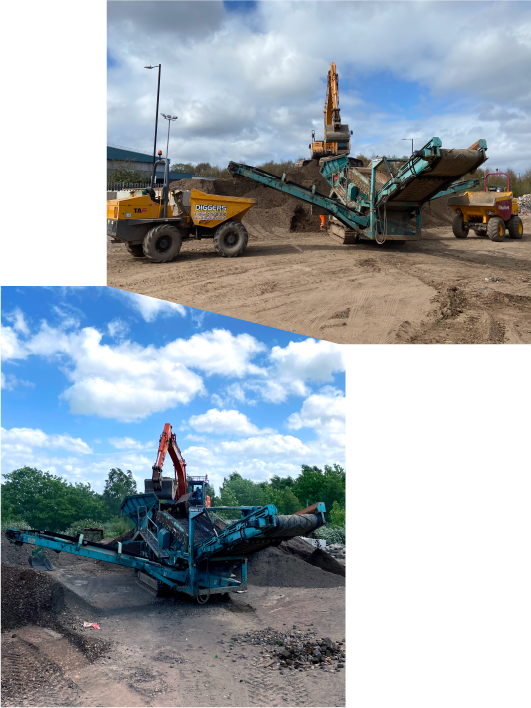about mulrock aggregates based on the wirral